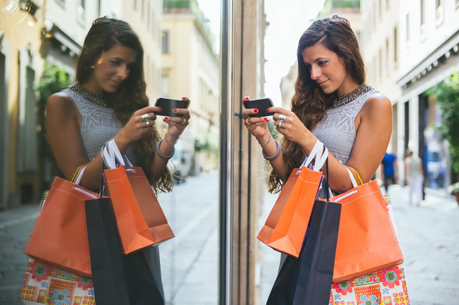 Il futuro dello shopping post-Covid
