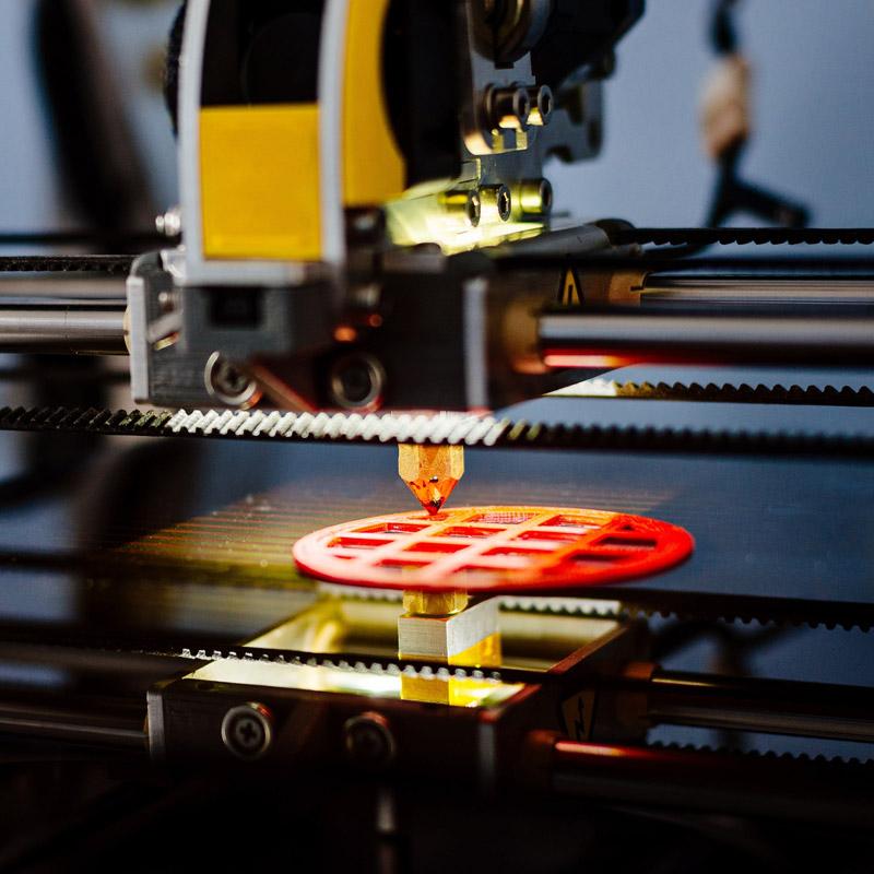 stampanti 3d roboze